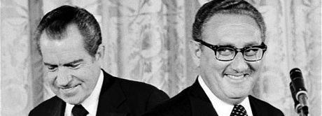 Nixon kissinger