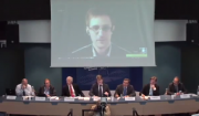 Edward Snowden Testimony At PACE, April 4, 2014