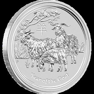Introducing the 2015 Perth Mint Lunar Series coins