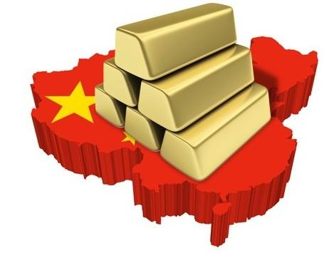 Another Week Of Strong Gold Demand In China