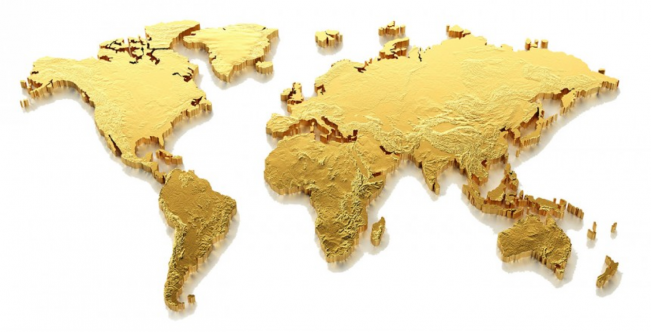 Will Gold Be Part Of A New International Monetary System?