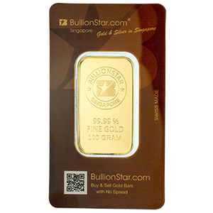 Press Release – Gold Bars traded without spread – A world's first!