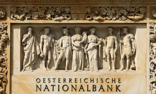 Austria Expresses Concern Over Their Gold At BOE