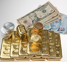 US Dollar as Reserve Currency – Credibility Inflation