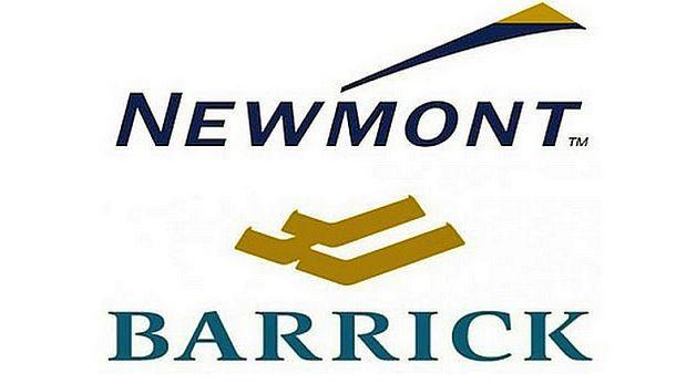 Barrick Newmont
