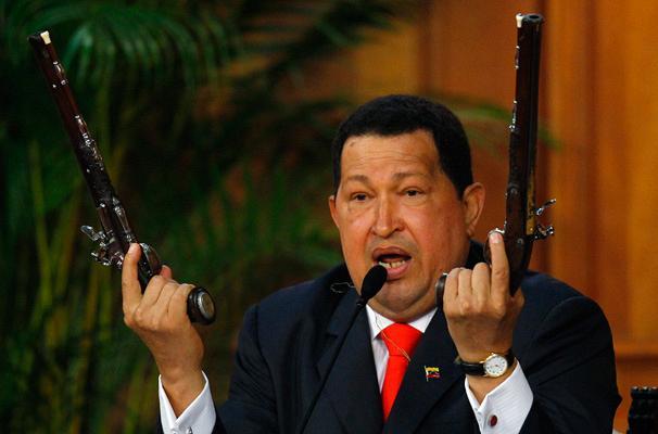 Venezuela's Gold Reserves – Part 1: El Oro, El BCV, y Los Bancos de Lingotes