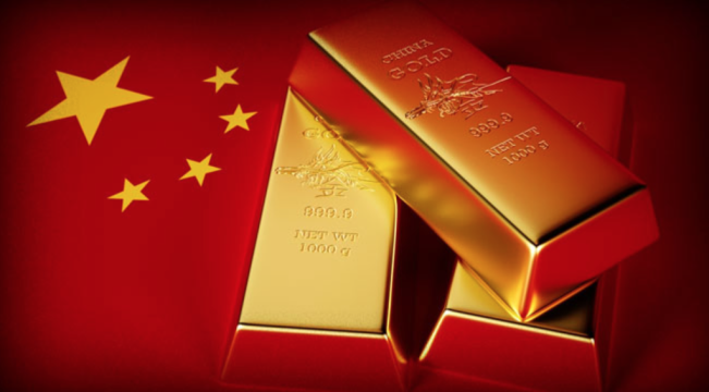 Chinese Cross-Border Gold Trade Rules
