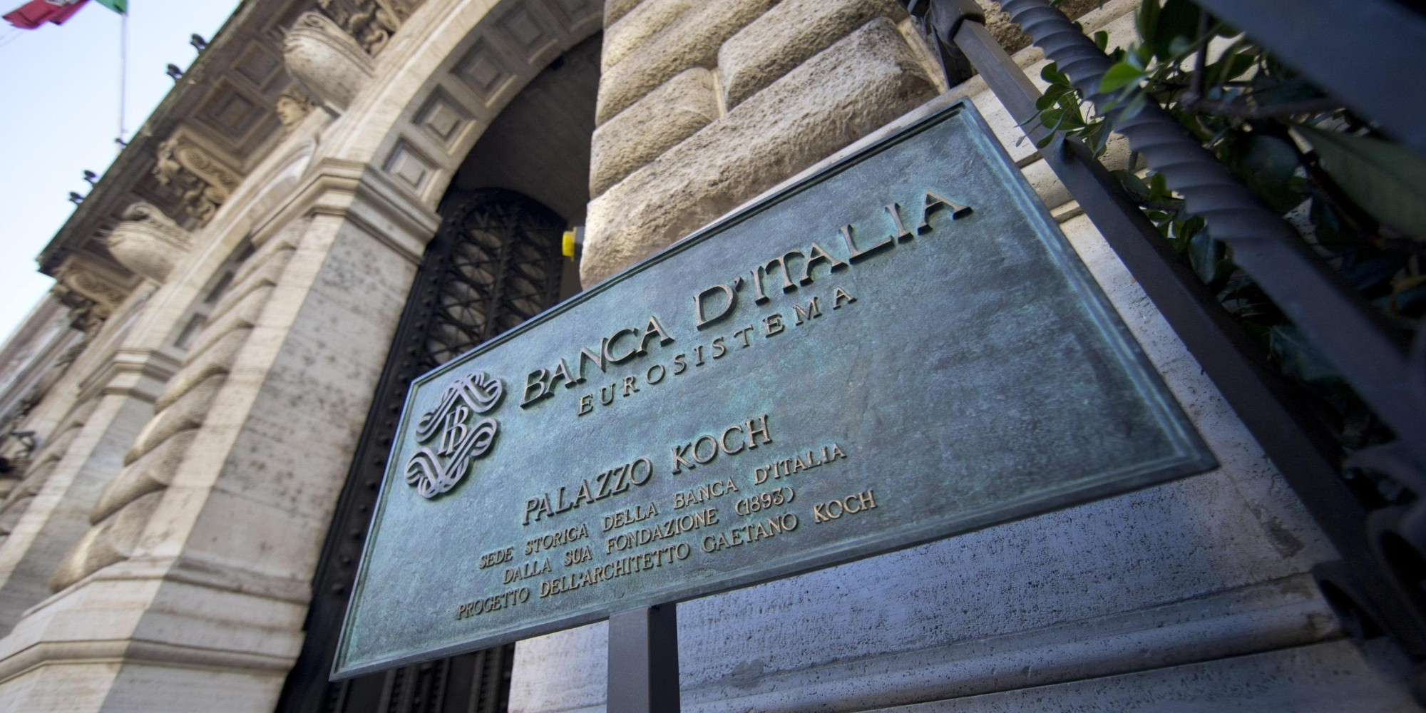 From Gold Trains to Gold Loans – Banca d'Italia's Mammoth Gold Reserves