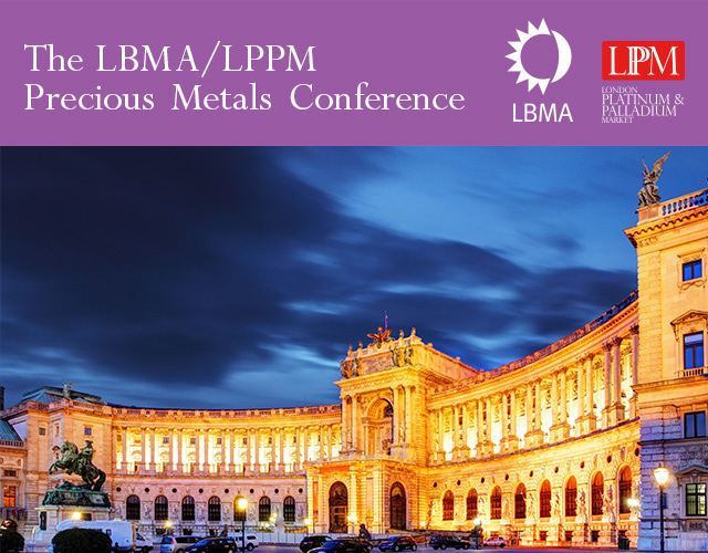 The LBMA Conference And The 'Confusion' About Gold Round Tripping