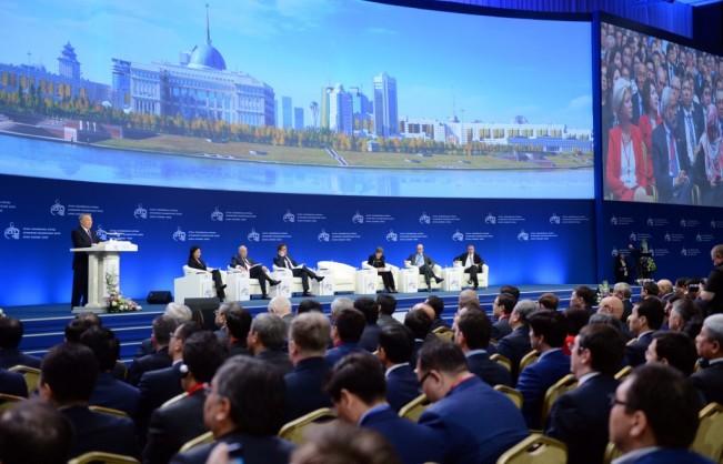 Nazarbayev may 2015 AEF