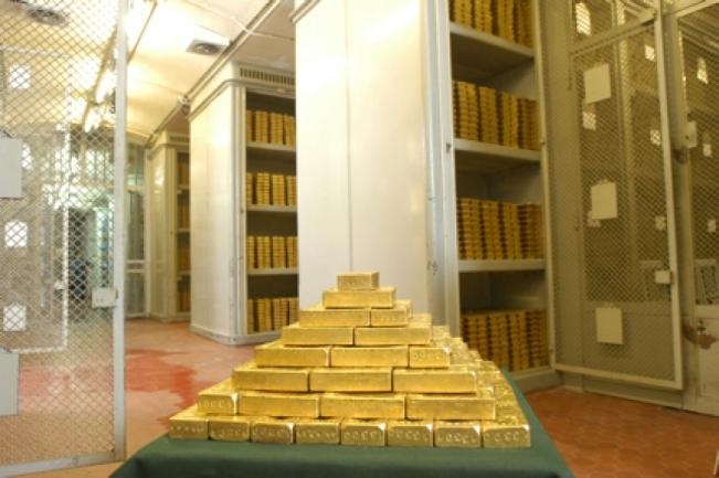 Gold Vault Profiles