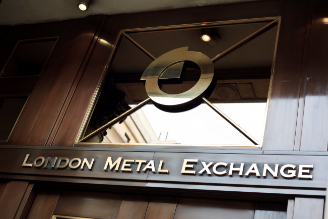 LPPM – The London Platinum and Palladium Market