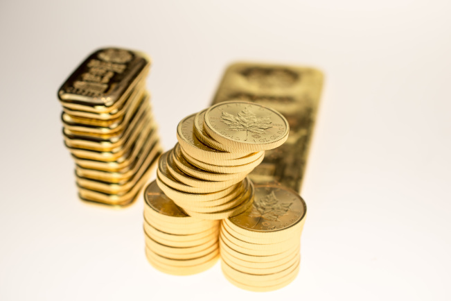Bullion coin sales boost Mints' revenues - Inside BullionStar