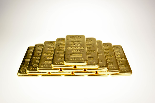 Golden Stockpiles – The Key to Gold as a Store of Value and Safe Haven