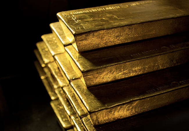 How Constant Is Gold's Purchasing Power?