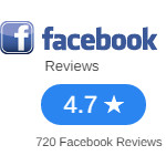 BullionStar: 700+ facebook reviews with an average of 4.7