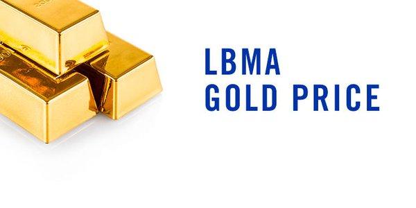 LBMA-Gold-Price