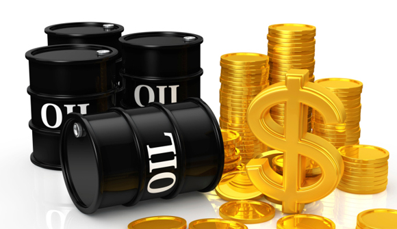Gold for Oil