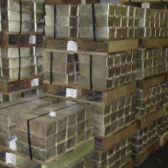 HSBC's London Gold Vault: Is this Gold's Secret Hiding Place?