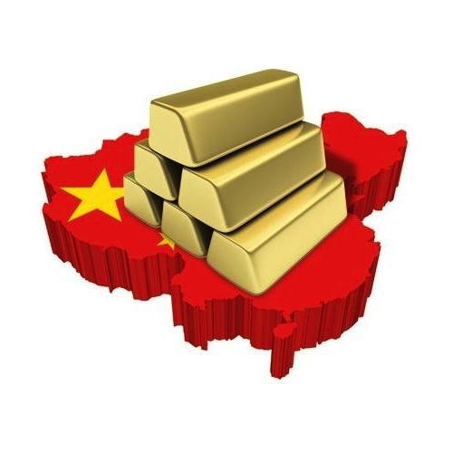 Estimated Chinese Gold Reserves Surpass 20,000t