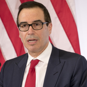 Mnuchin's PR Visit to Fort Knox proves nothing about the US Gold Reserves