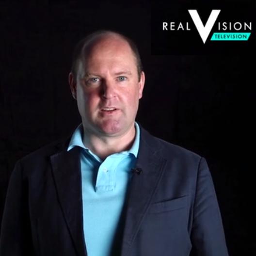 BullionStar Presentation on Real Vision TV – Bullion Banking, ETFs & Physical Gold