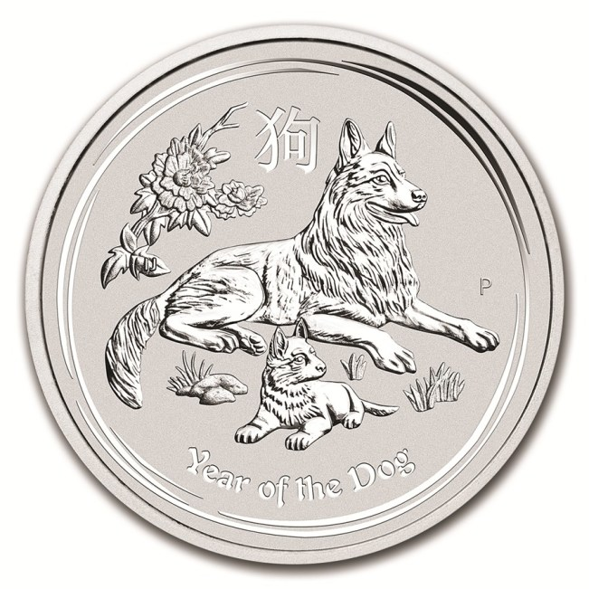 silver_coin_perth_mint_lunar_dog_1oz_front