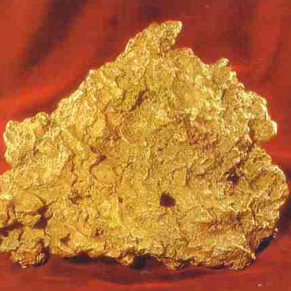 The 5 Largest Gold Nuggets that Still Exist
