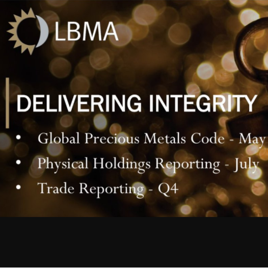 What's Happening (or Not) at the LBMA: Some Updates