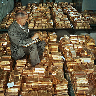 Audits Of US Monetary Gold Severely Lack Credibility