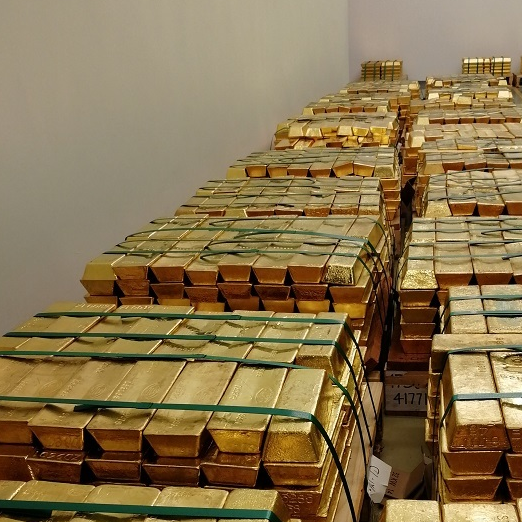 In surprise move, Central Bank of Hungary announces 10-fold jump in its gold reserves
