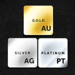 Should I Invest in Gold, Silver or Platinum Bullion?