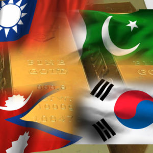 Mahathir's Gold-backed Currency – Loose Talk or pan-Asian Plan?