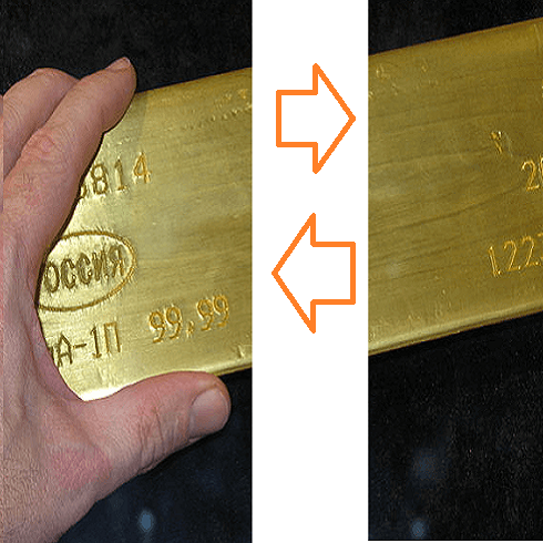 COMEX Bombshell – Most eligible vaulted gold has nothing to do with COMEX