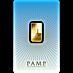 PAMP Gold Bar - Faith Series - Ka´Bah Mecca - 5 g thumbnail
