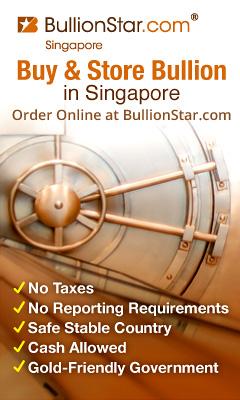 Gold and Silver - BullionStar