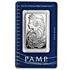 PAMP Silver Bar - 1 oz