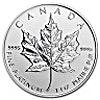Canadian Platinum Maple