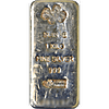 PAMP Silver Bar (Circulated in good condition) - 1 kg