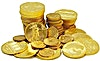 Bullion Gold Coins List