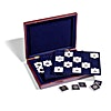 Volterra Trio Coin Box for 60 Quadrum Coin Capsules