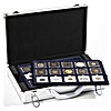 Cargo Coin Case for 90 Quadrum Coin Capsules