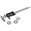 Digital Caliper - Measuring a Range of up to 150 mm