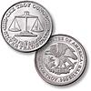 Eagle Silver Rounds - 1 oz