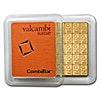 Valcambi Gold CombiBar - 50 x 1 g