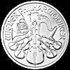 Austrian Silver Philharmonic 2013 - 1 oz