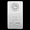 Solar Silver Bar - 10 oz