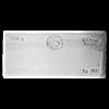 Solar Silver Bar - 1 kg