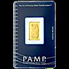 PAMP Gold Bar - 5 g