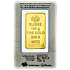 PAMP Gold Bar - 100 g